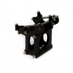 Mounting kit Safetech - ST60X - DJI Inspire 2