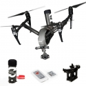 Parachute Kit - Safetech ST60X - DJI Inspire 2 with radio