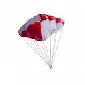 Parachute de secours- Crossfly - 1m2