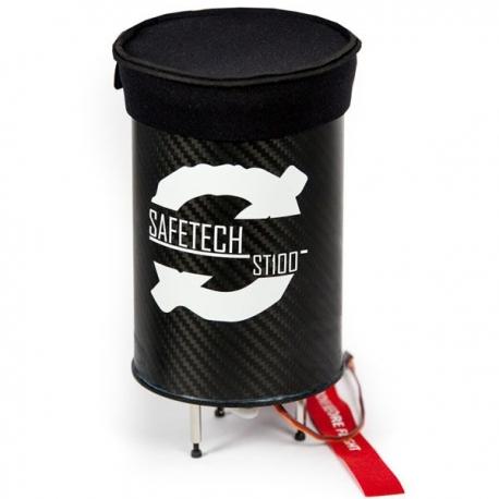 Kit parachute Safetech - ST100 + Parachute 7m2 - (masse ≤ 9kg)