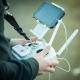 Radiocommande pour dronerange