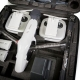 Kit parachute Safetech pour DJI Inspire 1 - S3 DGAC
